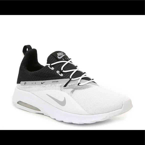Nike Other - NIB Nike Air Max Motion Racer 2 Mens